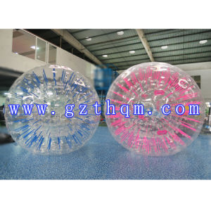 Inflatable Water Walking Roller/Swimming Pool with Transparent Water Walking Balls pictures & photos