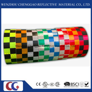 Hot Selling Non-Toxic Self Adhesive Reflective Tape for Safety pictures & photos