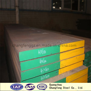 P20/1.2311/PDS-3 Steel Plastic Mould Steel for Steel Plate pictures & photos