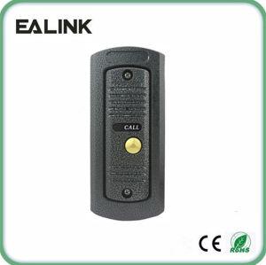 Intercom System Video Doorbell for Villa Night Vision