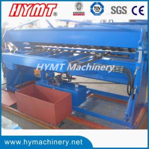 W62Y-3X2500 Hydraulic steel Pan Box Press Brake pictures & photos