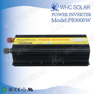 3000W DC to AC Intelligent High-Power Inverter pictures & photos