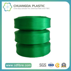 PP Common Tenacity FDY Filament Yarn for Sewing Woven Bag pictures & photos