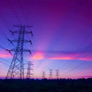 Durability Transmission Line Iron Tower in China pictures & photos