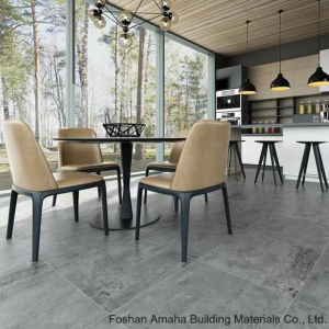 High Quality Tile Cement Design Rustic Porcelain Floor Tile From Foshan Manufacture 600X600mm (BMC08) pictures & photos