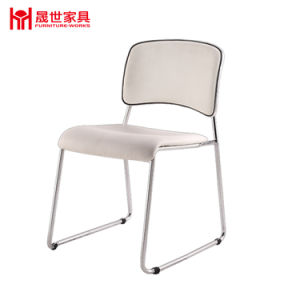 White/Black Color High Quality Leisure Chair with Cheap Price pictures & photos