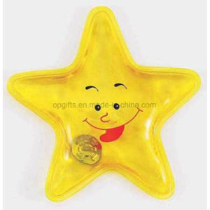 Star Shape Reusable Hand Warmers for Instant Heat pictures & photos