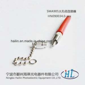 Round Nut with Stainless Steel Ferrule SMA 905 Connectors pictures & photos