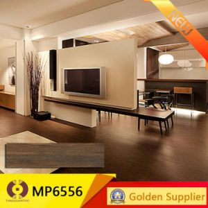 600*150mm Wood Look Porcelain Wall Tile Ceramic Floor Tile (MP6556) pictures & photos