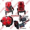 GM-200 Line Laser Level: Multil Line Automatic Self-Leveling Laser Level pictures & photos