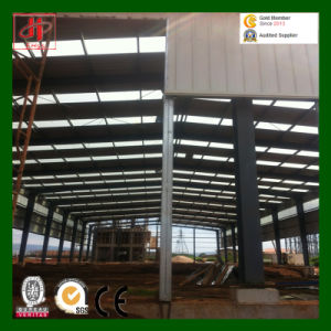 Prefab Steel Frame/ Steel Structure Building pictures & photos