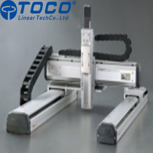 Industrial Xyz Linear Motion Stages for Automatic Picking pictures & photos