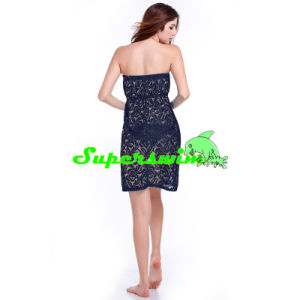 Strapless Slip Beach Skirts for Ladies pictures & photos
