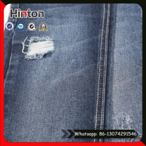 Hotsale 11.2oz Tc Denim Fabric Slub Jean Fabric pictures & photos