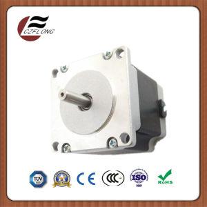 High Quality NEMA23 57*57mm Hybrid Stepper Motor for CNC pictures & photos