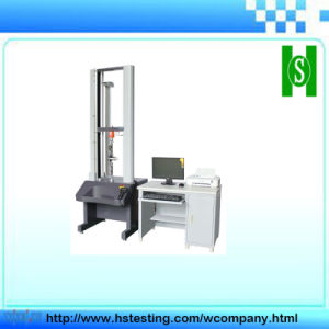 Servo Control System Universal Testing Machine pictures & photos