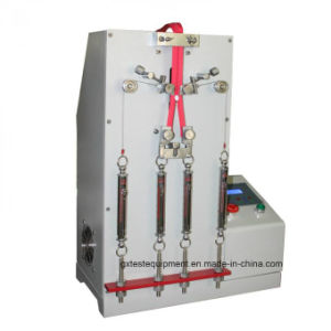 Slide Fasteners Reciprocating Tester pictures & photos