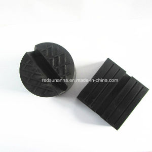 V Groove Rubber Jack Pads pictures & photos