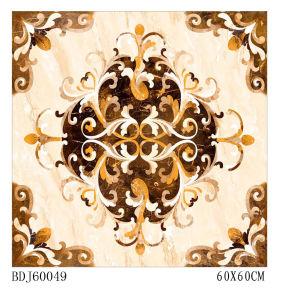 New Design of Carpet Floor Tiles for Bangladesh Market (BDJ60049) pictures & photos