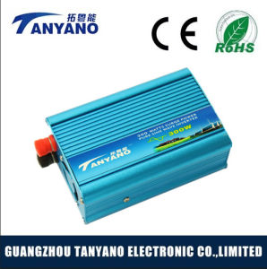 Low Frequency 300watt off Grid Inverter Pure Sine Wave Inverter pictures & photos