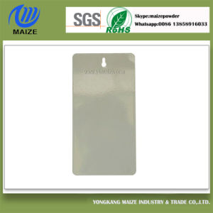 Powder Coating for Automobile Hub pictures & photos