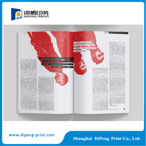 Industry Product Color Catalogue Printing pictures & photos