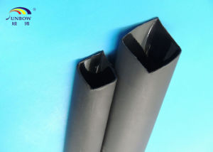 UL VW-1 Approval Polyolefin Heat Shrink Tube with Adhesive pictures & photos