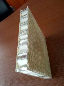 25mm Fiberglas Honeycomb Composite Panels FRP Sandwich Panels pictures & photos