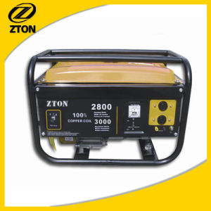 2kw Engine Gx200 Portable Electric Power Generating pictures & photos