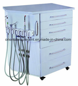 Portable Dental Unit of Dental Equipment (OM-F183) pictures & photos