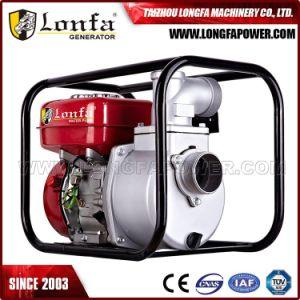 2 Inch 3 Inch 6.5HP Kerosene Fuel Water Pump Wpk20 Wpk30 pictures & photos