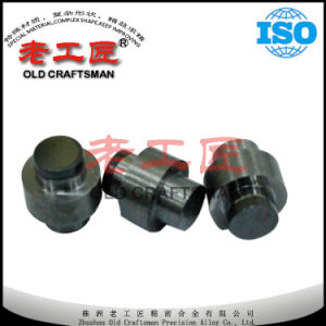 Customied China Best Quality PCD Hardmetal Valve Stem pictures & photos