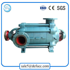 End Suction Horizontal Multistage Centrifugal Fire Control Pump pictures & photos