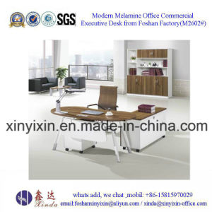 Melamine Executive Office Desk on Office Furniture (A224#) pictures & photos