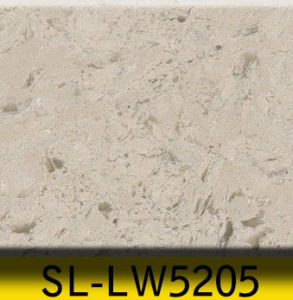 Good Artificial Quartz Stone with Competitive Price pictures & photos