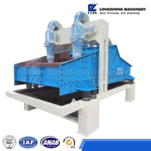 High Quality with Fine Sand Recycling System pictures & photos
