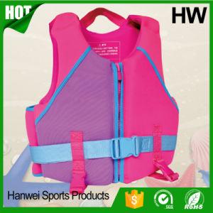 New Design Children Neoprene Life Jacket (HW-LJ011) pictures & photos