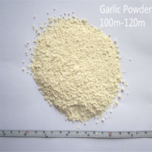Dehydrated Garlic Granule 26-40mesh pictures & photos