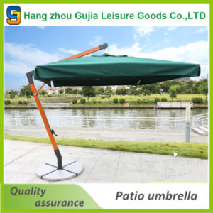 Outdoor Strong Canopy Awning Sunshade Umbrella