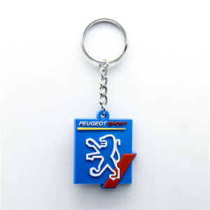 3D EVA Key Tag for Souvenir pictures & photos