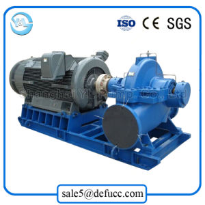Single Stage Double Suction Motor Marine Pump with Mechanical Seal pictures & photos