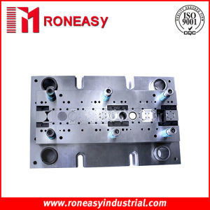 High Precision Progressive Stamping Die for Balk Ring pictures & photos