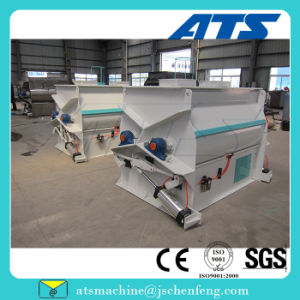 Best Price Poultry Feed Mixer Blender with Good Quality pictures & photos