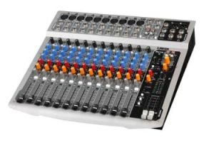 PV Series Audio Mixer pictures & photos