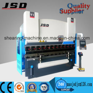 MB8-63t*3200 Iron Bending Machine with 4 Axis pictures & photos