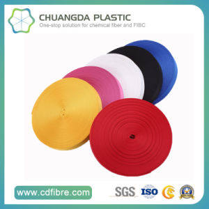 Multi Color Garment PP Webbing Belts for Garment pictures & photos