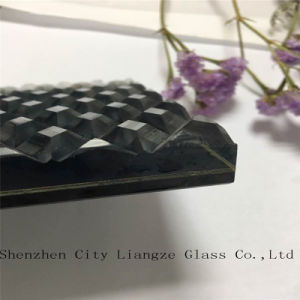 Art Glass/Sandwich Glass/Safety Glass/Tempered Glass/Laminated Glass for Decoration pictures & photos