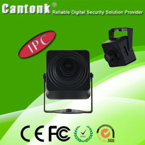 Cantonk CCTV Miniature WiFi IP Camera (KHJSL200) pictures & photos