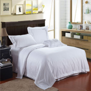 Hotel Bedding Set Hotel Bedding Comforter Cotton Bedding for Hotel pictures & photos