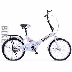 """20"""" Steel Frame Pocket Bike (LY-A-173) pictures & photos"""